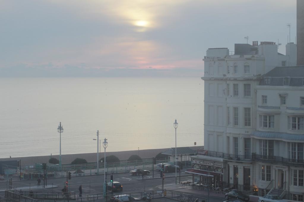 Brighton, Automaton Style