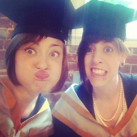 Graduates, 2013